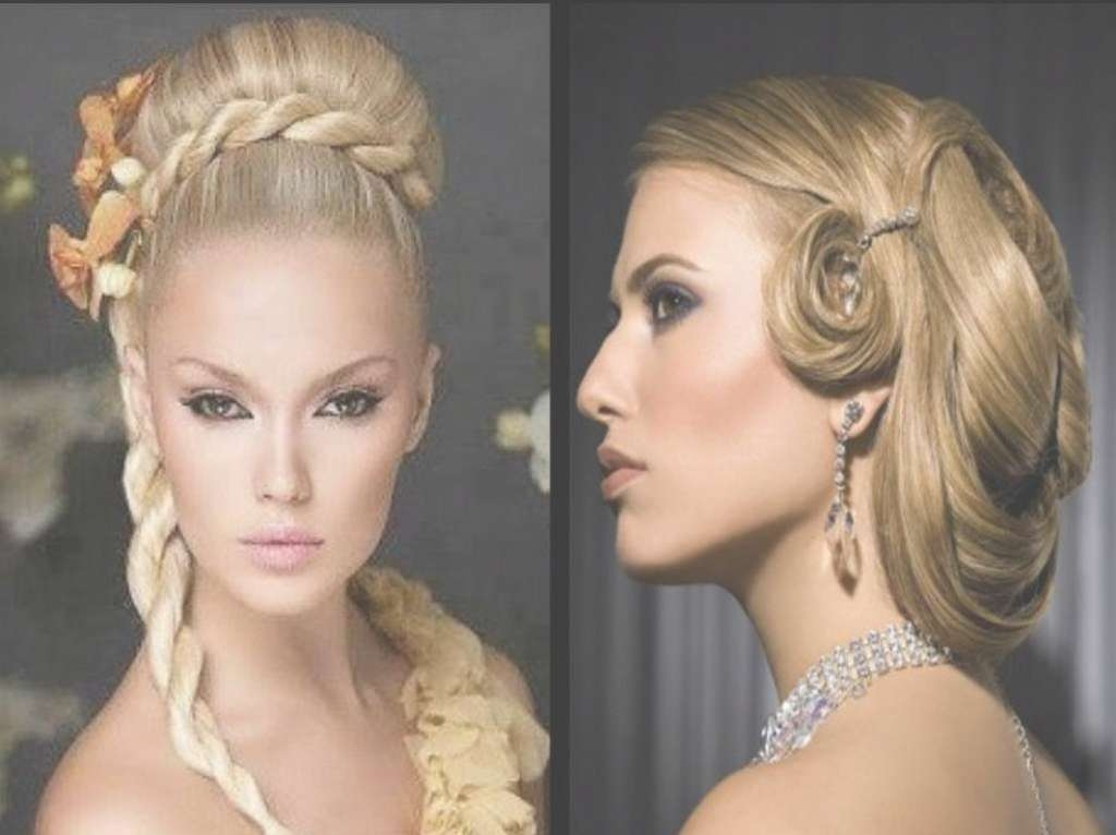 Special Occasion Hairstyles Ideas — C (View 23 of 25)