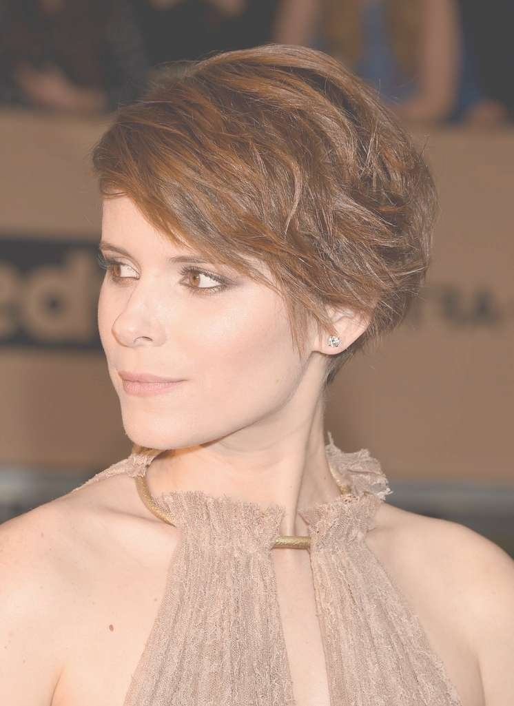 Spring Hairstyles 2017: Spring Haircut Ideas For Short, Medium For Most Current Medium Hairstyles For Growing Out A Pixie Cut (View 15 of 15)