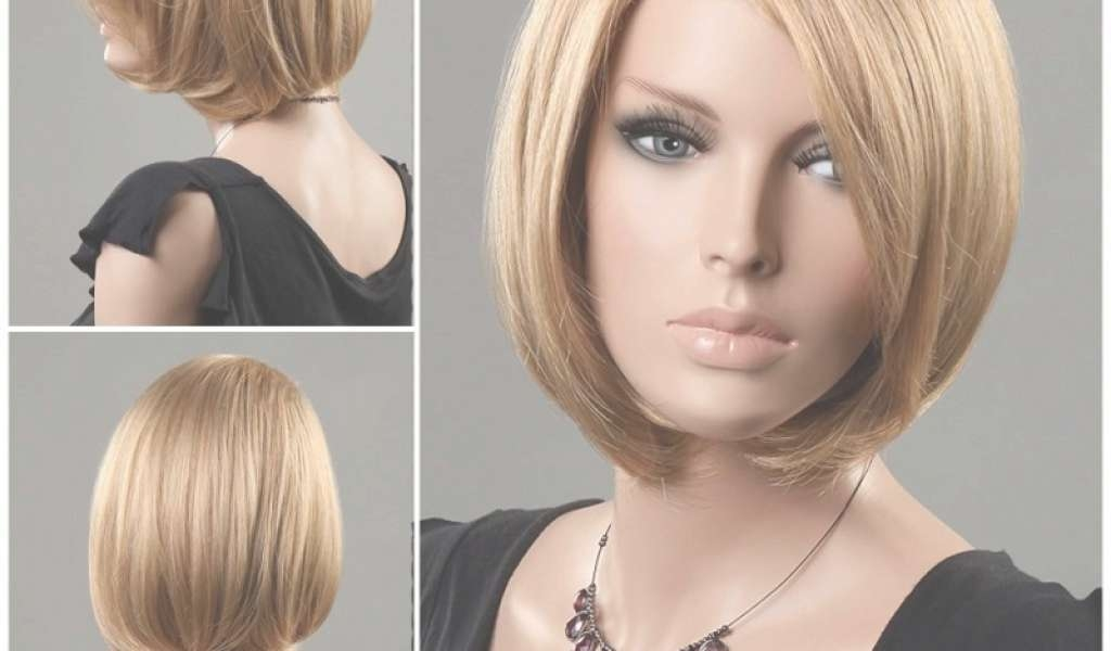 Straight Bob Haircuts | Medium Hair Styles Ideas – 29540 Regarding Straight Bob Hairstyles (View 20 of 25)