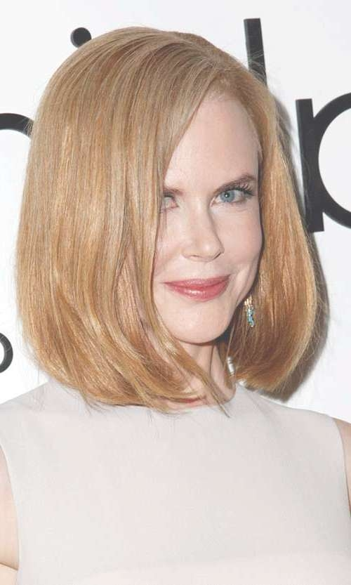 Strawberry Blonde Bob Hairstyles | Bob Hairstyles 2017 – Short In Best And Newest Strawberry Blonde Medium Hairstyles (View 12 of 15)