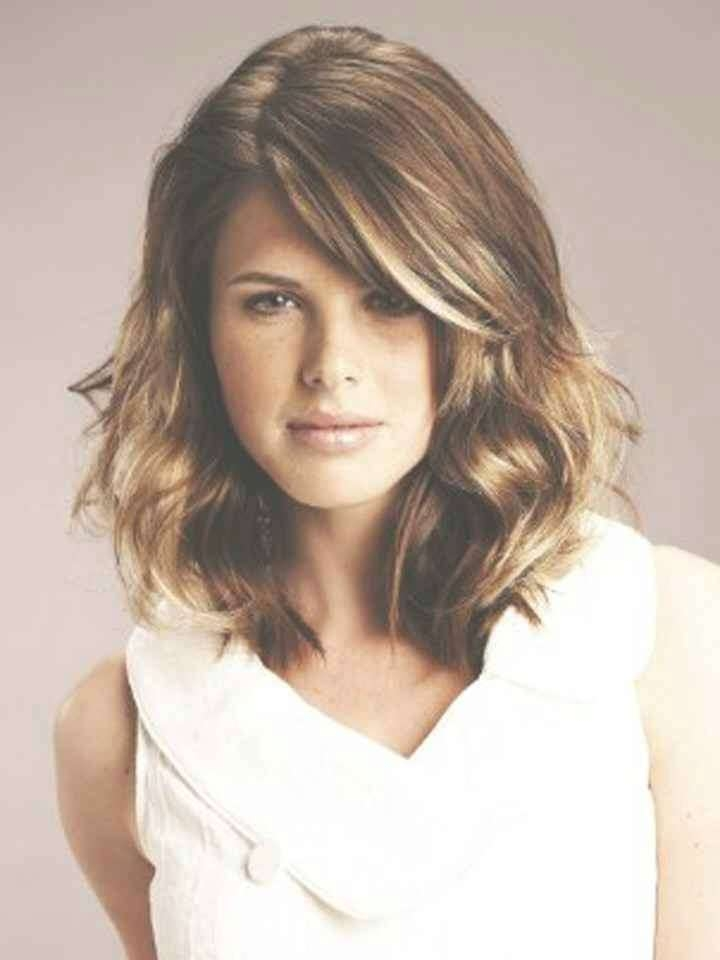 Stunning Easy To Care For Hairstyles Pictures – Styles & Ideas Inside Recent Easy Care Medium Haircuts (View 5 of 25)