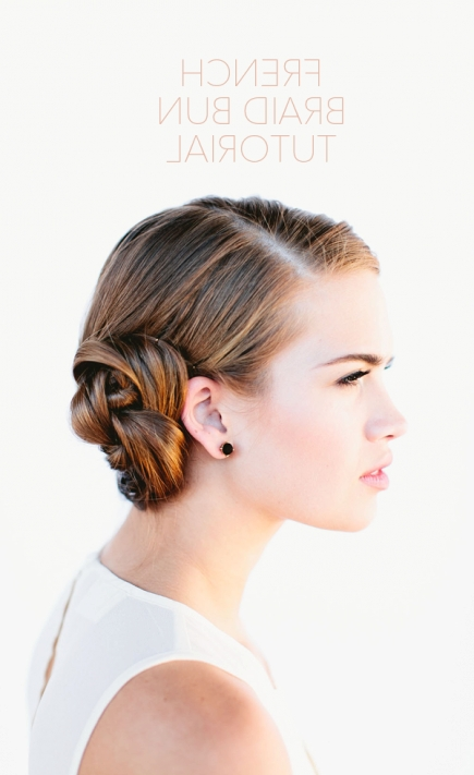 Stunning Wedding Hairstyles For Medium Length Hair | More With Regard To Most Up To Date Wedding Medium Hairstyles (View 11 of 25)