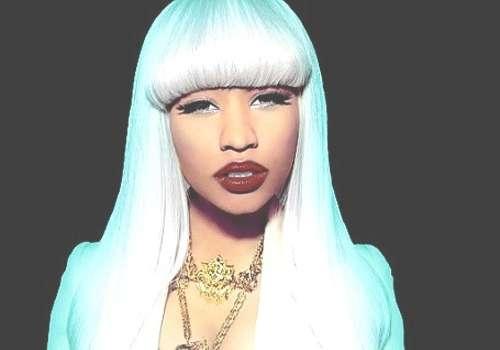 Super Sexy Nicki Minaj Hairstyles | Medium Hair Styles Ideas – 18612 With Regard To Most Recent Nicki Minaj Medium Haircuts (View 8 of 25)