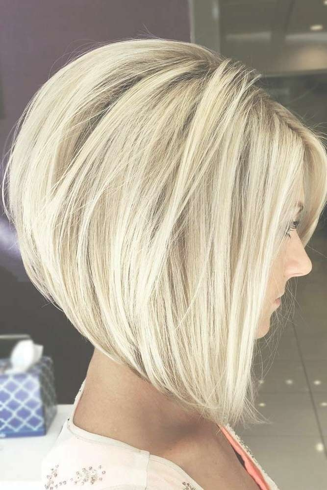 The 25+ Best Bobs For Thick Hair Ideas On Pinterest   Bob Intended For Most Recent Medium Haircuts Bobs Thick Hair (View 21 of 25)