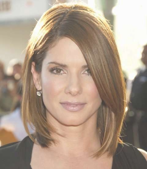 The 25+ Best Haircuts For Big Noses Ideas On Pinterest | Big Nose Regarding Most Recently Medium Haircuts For Big Noses (View 18 of 25)