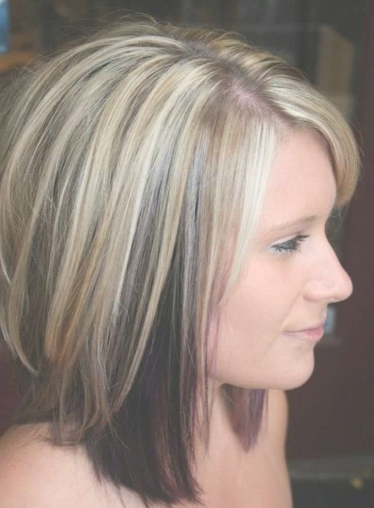 The 25+ Best Trendy Medium Haircuts Ideas On Pinterest | Medium With Regard To Best And Newest Trendy Medium Hairstyles For Thin Hair (View 14 of 15)