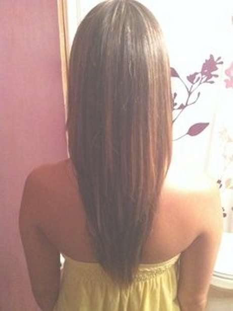 Displaying photos of v shaped layered medium haircuts view 20 of 25 the 25 best v haircut with layers ideas on pinterest diy v with best solutioingenieria Image collections