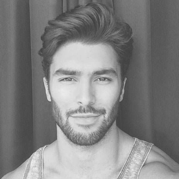 The 25+ Best Wavy Hair Men Ideas On Pinterest | Mens Haircuts Wavy Throughout Most Recent Medium Haircuts For Wavy Frizzy Hair (View 15 of 25)