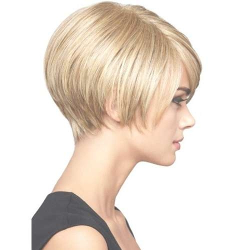The 25+ Best Wedge Haircut Ideas On Pinterest | Short Wedge Regarding Most Popular Wedge Medium Haircuts (View 14 of 25)