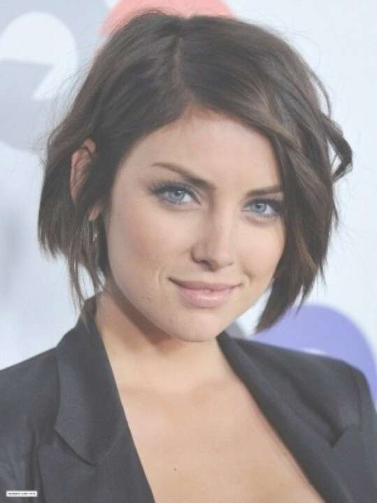 The Best Bob For A Pear Shaped Face – Hair World Magazine Throughout Current Medium Hairstyles For Pear Shaped Faces (View 10 of 15)