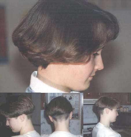 The Bob Haircut Pages: Makeovers Intended For Bob Haircuts Makeover (View 25 of 25)