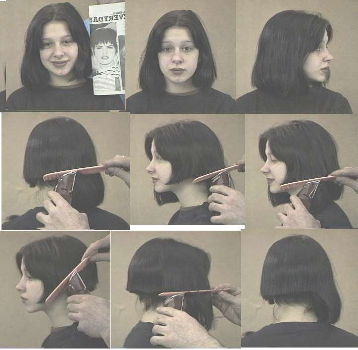 The Bob Haircut Pages: Makeovers With Regard To Bob Haircuts Makeover (View 12 of 25)