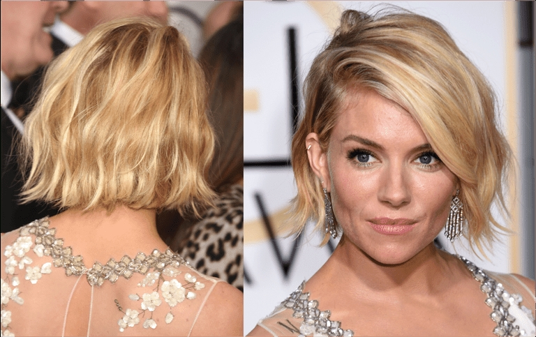 The Hottest Bob Haircuts Of The Moment With Hairdos For Bob Haircuts (View 23 of 25)