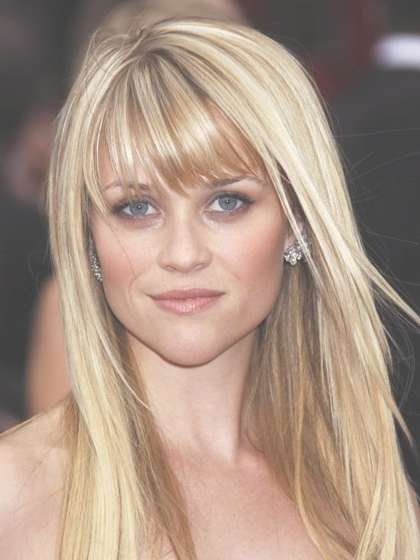 Featured Photo of Medium Hairstyles For Heart Shaped Face