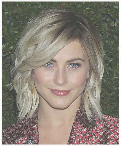 The Top Hairstyles For October 2014 Intended For Latest Julianne Hough Medium Haircuts (View 23 of 25)