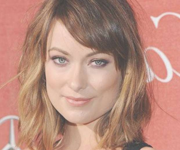 These Are The 9 Best Haircuts For Square Faces Intended For Most Recent Medium Haircuts For Square Faces (View 24 of 25)