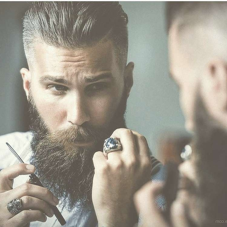 These Are The Best Hairstyles For Men In Their 20S And 30S With Most Recent 20S Medium Hairstyles (View 23 of 25)