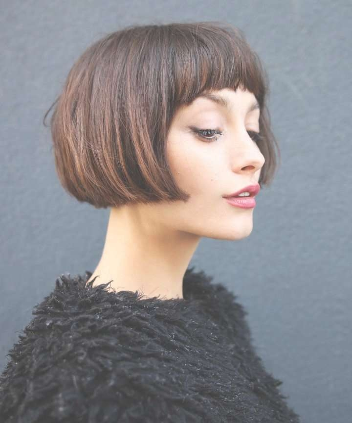 These Will Be Huge This Year With Most Current Medium Haircuts For Women With Big Ears (View 20 of 25)