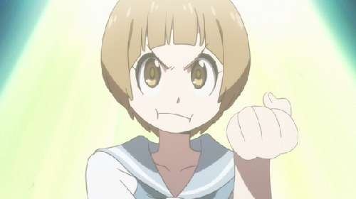 Top 15 Anime Girls With Short Hair – Myanimelist With Regard To Anime Bob Haircuts (View 24 of 25)