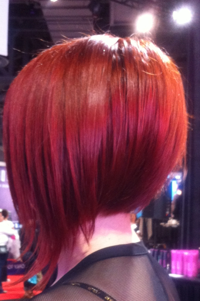 Top 20 A Line Bob Haircuts | The Hottest Bob Right Now Pertaining To Line Bob Haircuts (View 25 of 25)