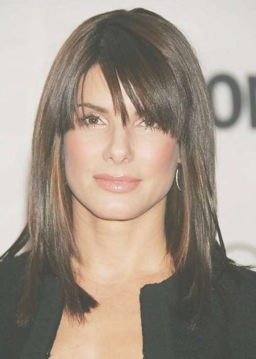 Featured Photo of Medium Haircuts For Square Face