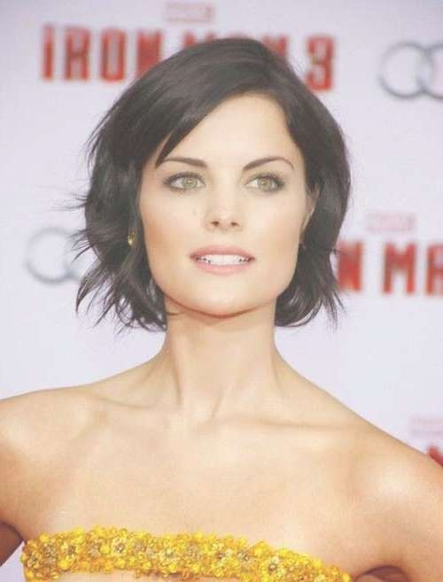 Top Bob Haircuts For Fine Hair To Give Your Hair Some Oomph! Throughout Bob Hairstyles For Fine Hair (View 17 of 25)