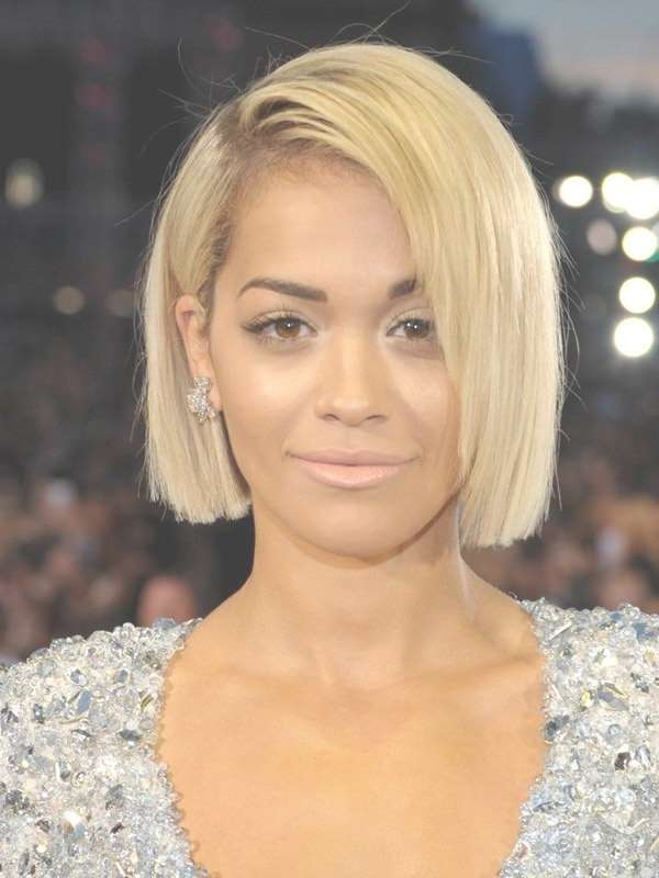 Top Bob Haircuts For Fine Hair To Give Your Hair Some Oomph! With Regard To Bob Haircuts For Fine Hair (View 7 of 25)