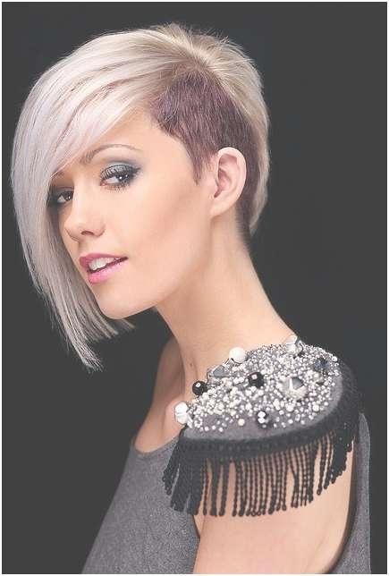Trendy, Blunt Short Haircuts, Platinum Blonde Hairstyles – Popular Pertaining To Latest Platinum Blonde Medium Hairstyles (View 15 of 15)