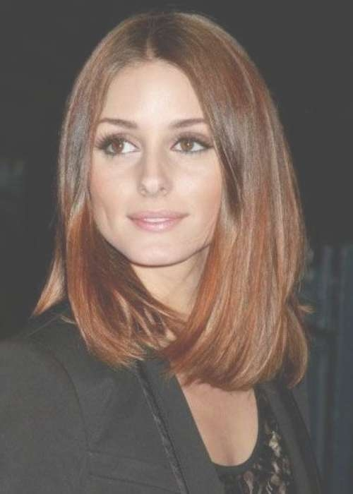 Featured Photo of Straight Long Bob Hairstyles