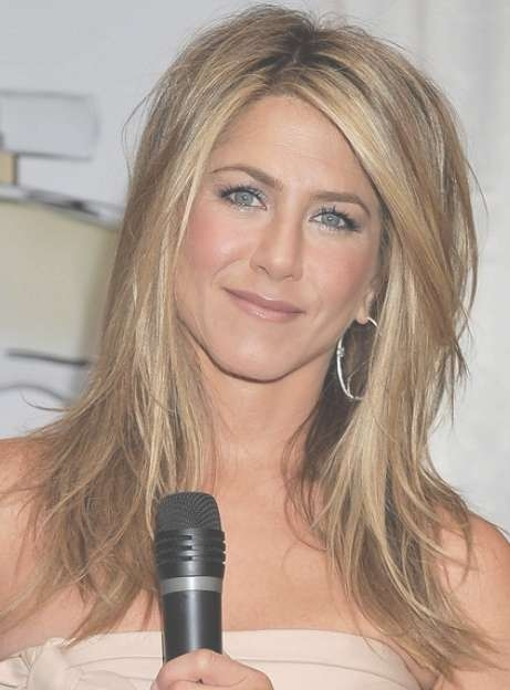 Trendy Medium Layered Hairstyles 2012 – Popular Haircuts For Most Recent Medium Hairstyles With Layers (View 24 of 25)