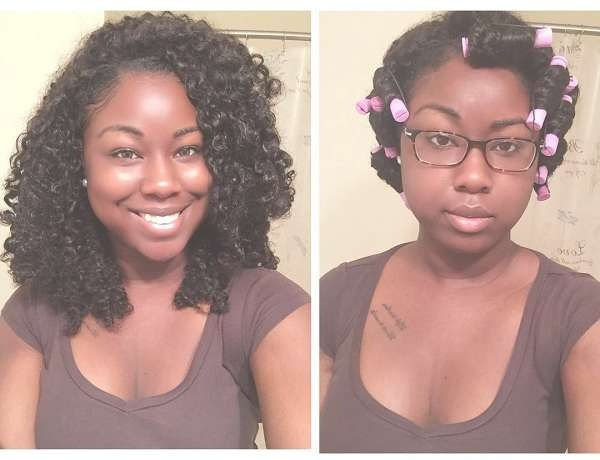 Twist Out Medium Length Natural Hair Styles 2017 With Most Recent Natural Medium Haircuts (View 15 of 15)