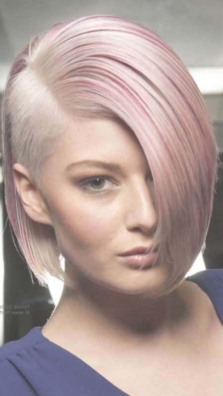 Unique Bob Hairstyles For 2017 – New Hairstyles 2017 For Long Throughout Unique Bob Hairstyles (View 21 of 25)