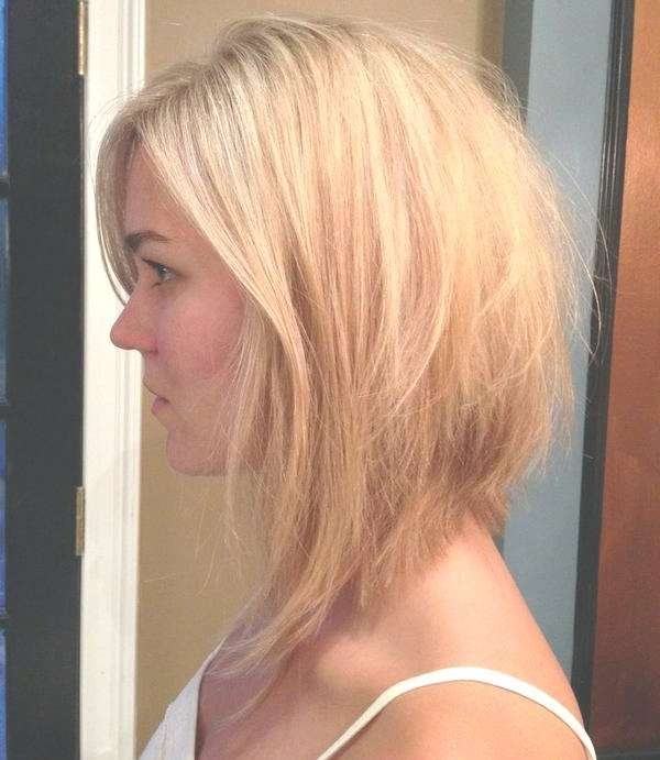 Unique Medium Bob Hairstyles For Fat Faces Bob Hairstyles For For Best And Newest Medium Haircuts Bobs For Round Faces (View 15 of 25)