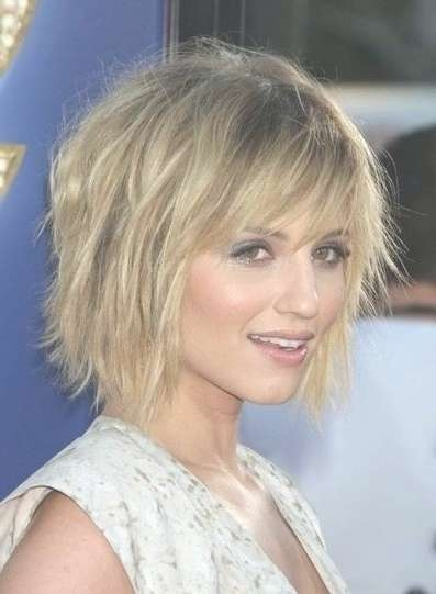 Unique Medium Length Hairstyles For Thin Hair Over Hairstyles Thin In Most Recently Medium Haircuts Thin Hair (View 25 of 25)
