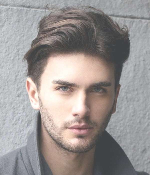 Unique Mens Thick Hairstyles Mens Hairstyles Thick Frizzy Hair Pertaining To Recent Medium Hairstyles For Thick Wavy Frizzy Hair (View 15 of 15)