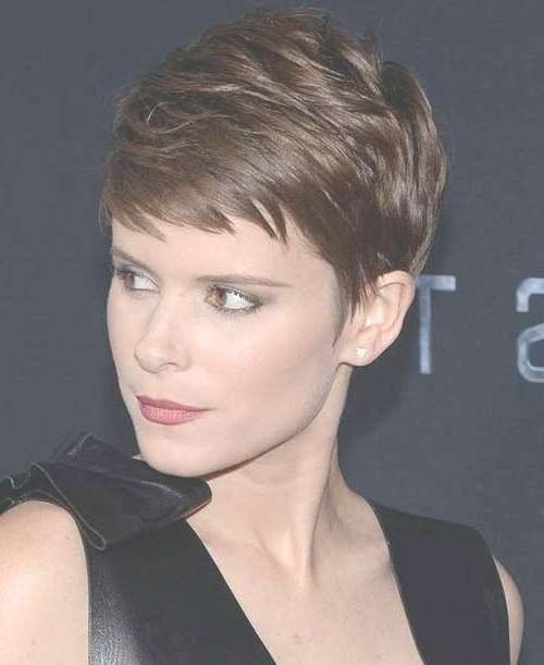 Unique Pixie Hairstyles For Oval Faces Medium Pixie Hairstyles For In Best And Newest Medium Haircuts For Fine Hair Oval Face (View 19 of 25)