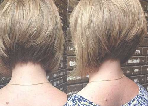Unique Short Bob Haircuts Short  – Hair Styles For Bob Hairstyles For Short Hair (View 25 of 25)