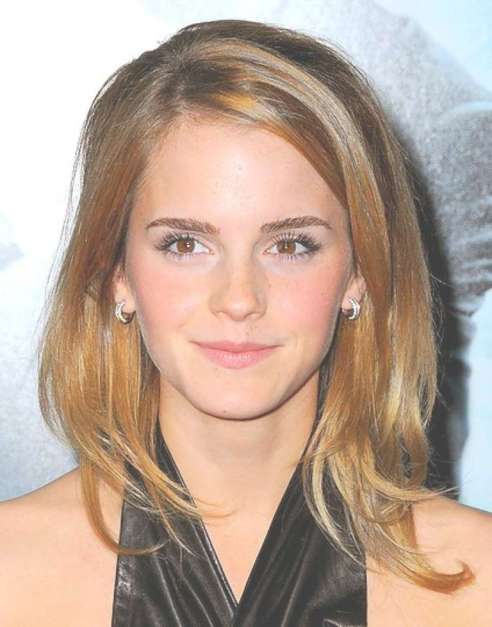 Image Gallery Of Best Medium Haircuts For Thin Hair View 9 Of 25