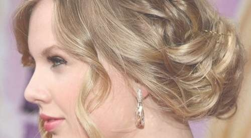 Updo Hairstyles For Balls Updo Hairstyles For Balls Women With Regard To Most Up To Date Medium Hairstyles For Balls (View 22 of 25)