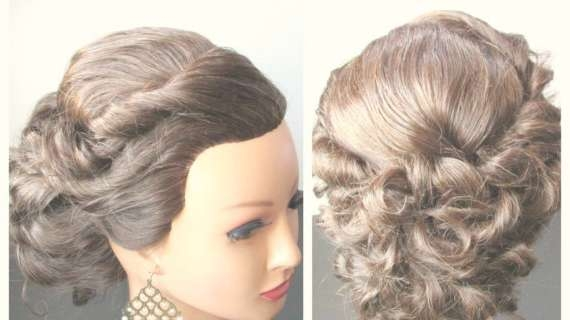 Updo Hairstyles For Balls – Women Hairstyle Ware Throughout Most Current Medium Hairstyles For Balls (View 20 of 25)