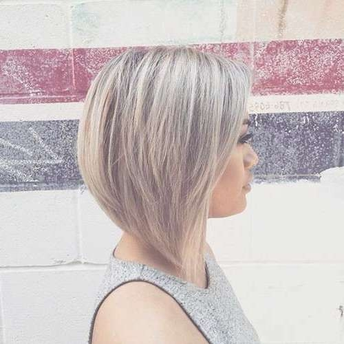 Very Popular Graduated Bob Haircuts 2017 – Hairiz Intended For Graduated Bob Haircuts (View 25 of 25)