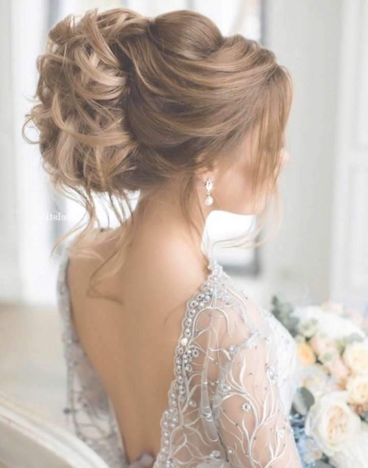 Wedding Hairstyles For Long Hair Very Easily Be Varied | Home In Most Recently Long Hairstyle For Wedding (View 23 of 25)