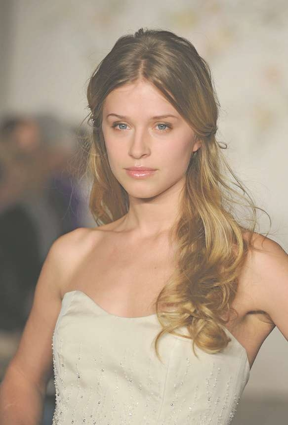 Wedding Hairstyles That Cover Your Ears – Women Hairstyles Within Latest Medium Hairstyles Covering Ears (View 14 of 15)
