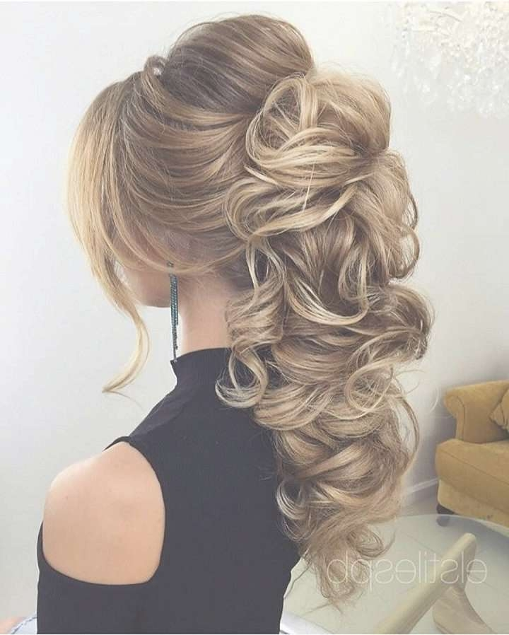 Wedding Hairstyles Updos For Long Hair – Haircutstyling Throughout Current Long Hairstyle For Wedding (View 10 of 25)