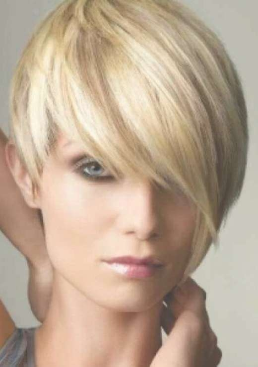 Wedge Haircuts And Hairstyles For Women 2016 2017 | Short, Medium Regarding Most Recently Wedge Medium Haircuts (View 6 of 25)