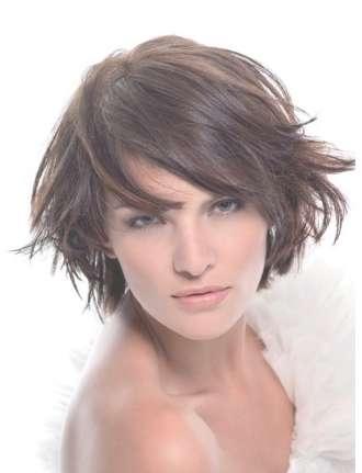25 Inspirations Of Wispy Medium Haircuts