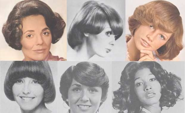 Women's 1970S Hairstyles: An Overview – Hair And Makeup Artist Regarding 1970S Bob Haircuts (View 3 of 25)