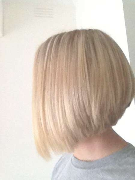 Women's Bob Hairstyles 2013 | Short Hairstyles 2016 – 2017 | Most With Bob Hairstyles For Women (View 24 of 25)