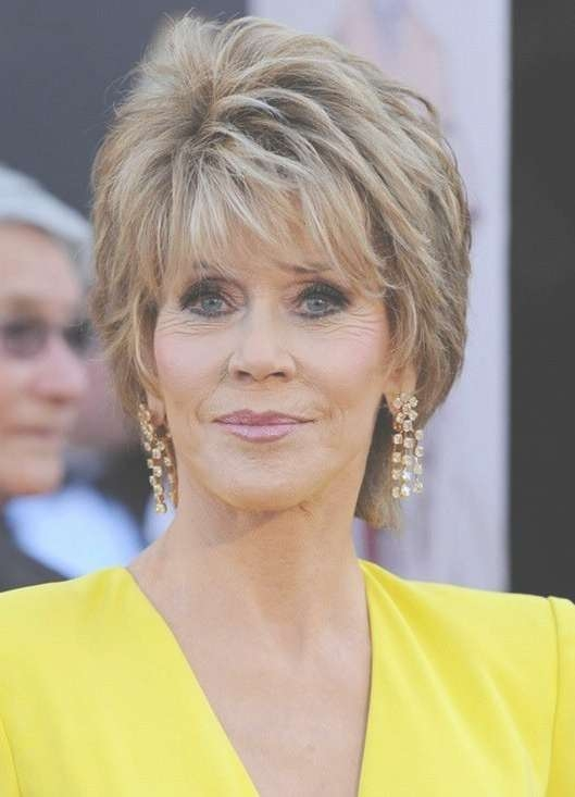 Womens Medium Haircuts 2013 – Hairstyle For Women & Man Regarding Most Popular Older Women Medium Haircuts (View 25 of 25)