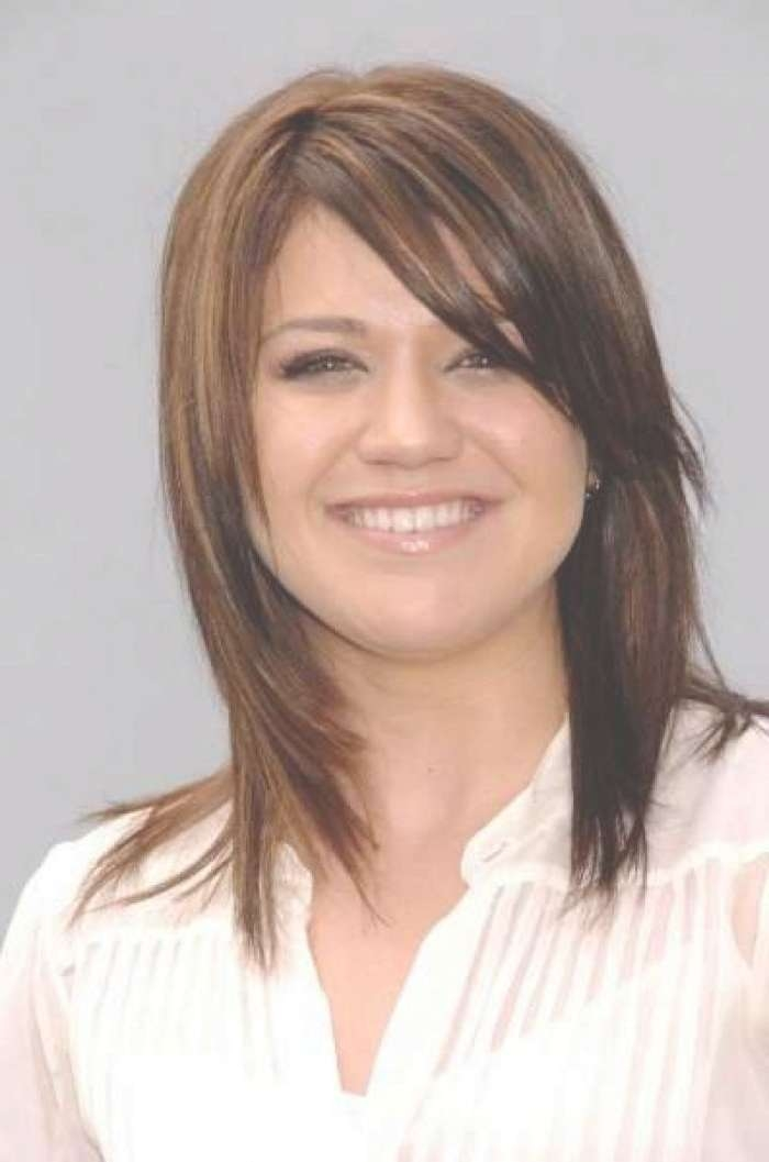 Womens Medium Length Haircuts For Fine Hair With Regard To Most Up To Date Medium Medium Hairstyles For Fine Hair (View 25 of 25)